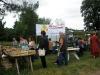 Vente de légumes à la ferme de la Haye