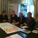 16 décembre 2010 : achat de la Ferme de la Haye par la Région IdF